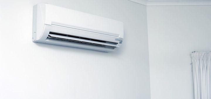 un système de climatisation